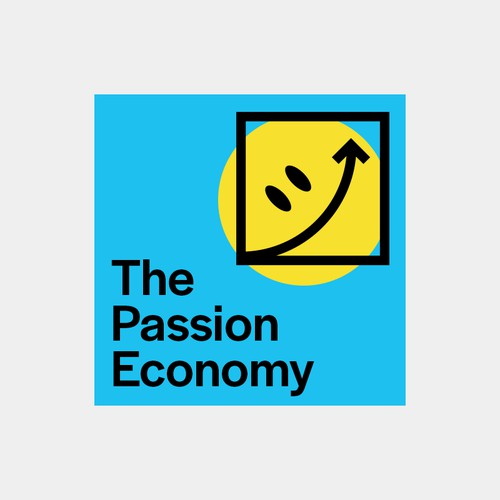 Logo Design Concept for The Passion Economy