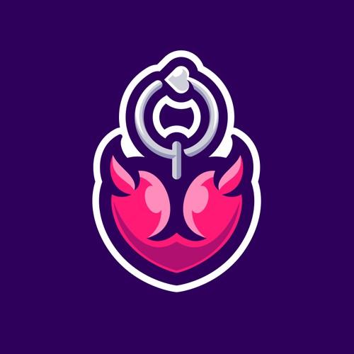 Bold Naughty Logo