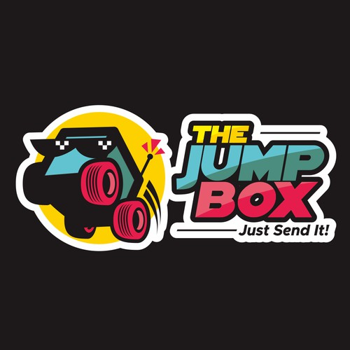 The Jumpbox Logo