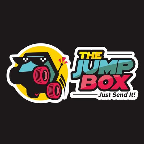 The Jumpbox Logo