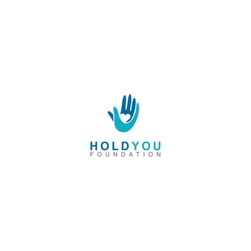 HoldYou Foundation Logo