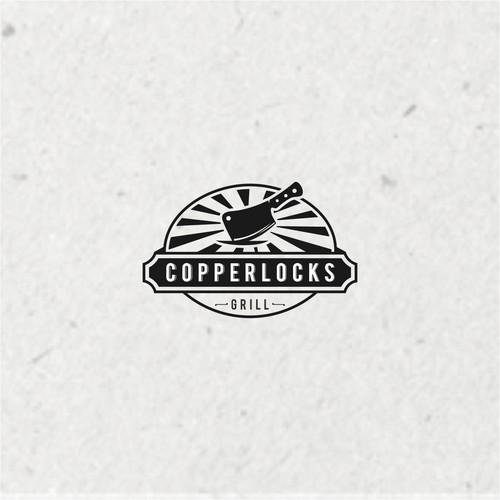 Copperlocks Grill
