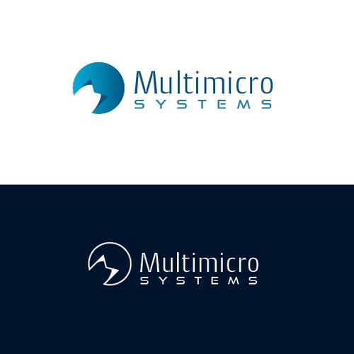 Logo design for software