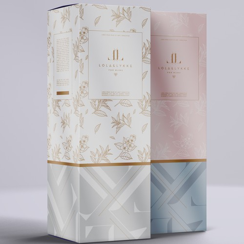 Elite Tea Packaging