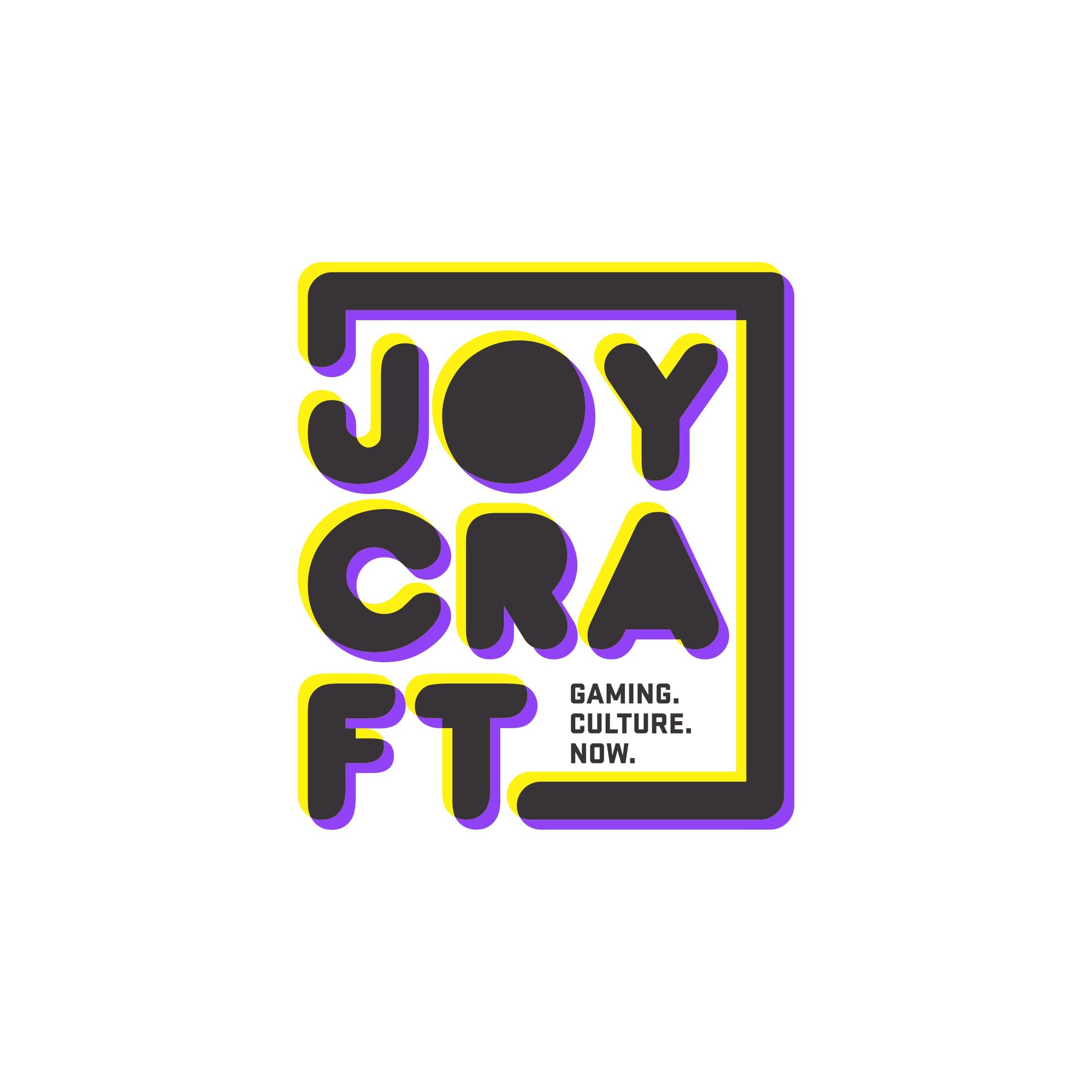 JoyCraft Media Logo