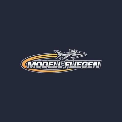 Modell-Fliegen Logo