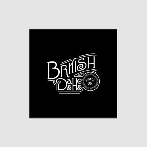 British Dashes Direct Logo