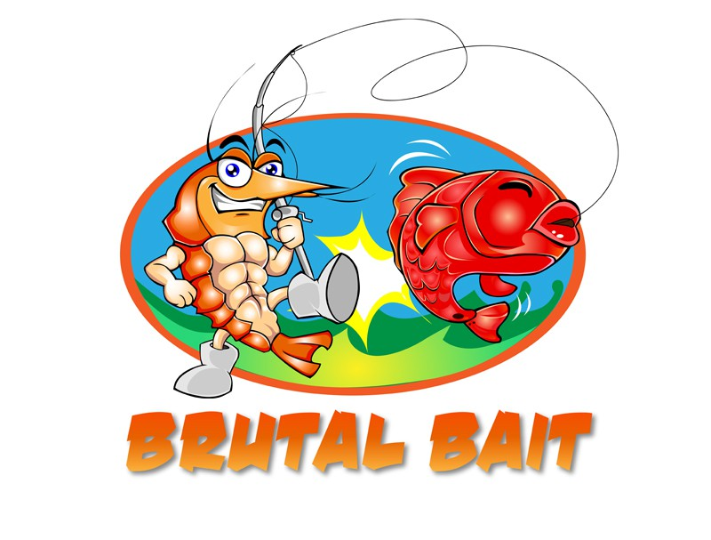 Help Brutal Bait with a new logo