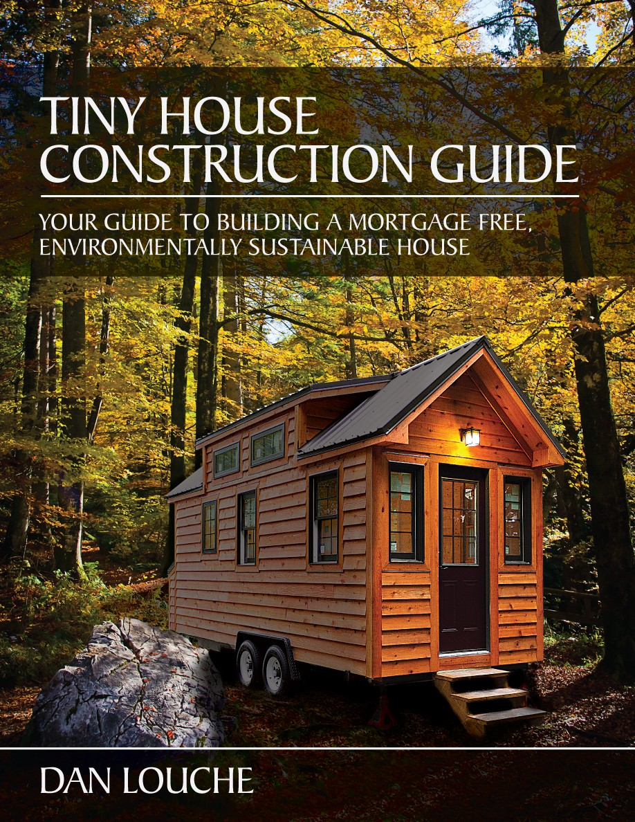 Tiny Home Builders needs a new print or packaging design