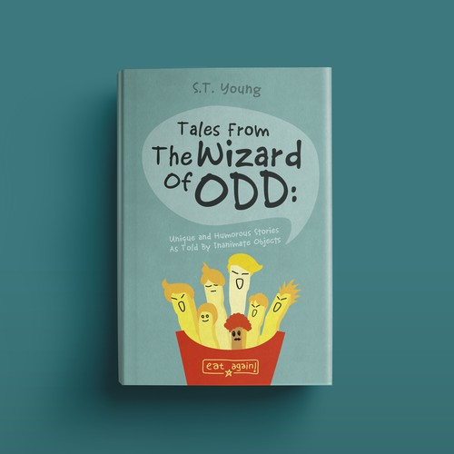 wizard of odd