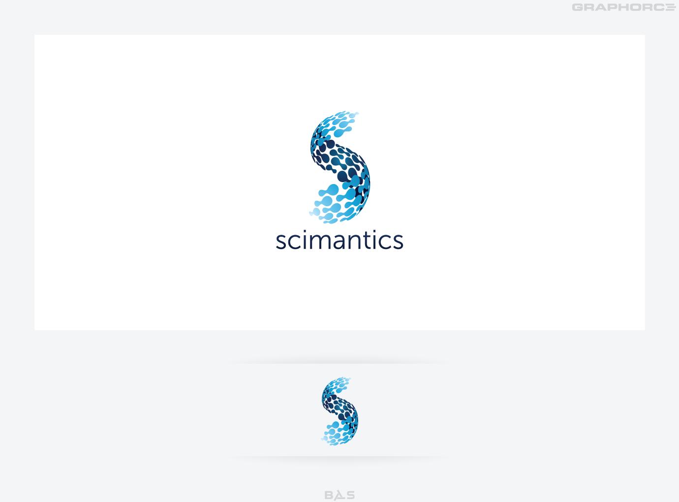 Need a mind-bending logo for Scimantics