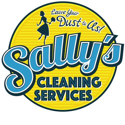 Retro service logo