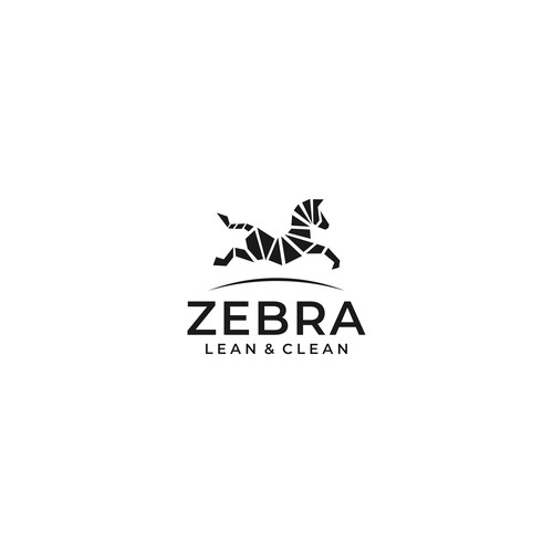 ZEBRA LEAN & CLEAR