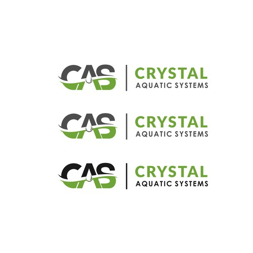cas crystal