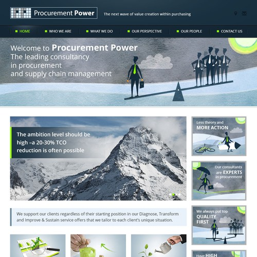 Procurement Power