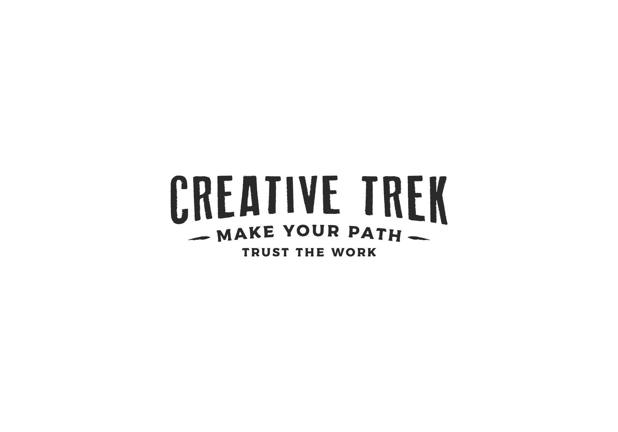 Revisions Creative Trek