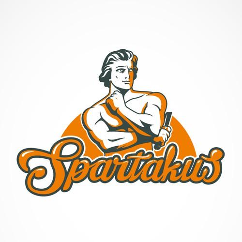 Spartakus logo