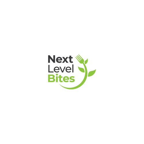 NextLevelBites-Logo for catering company