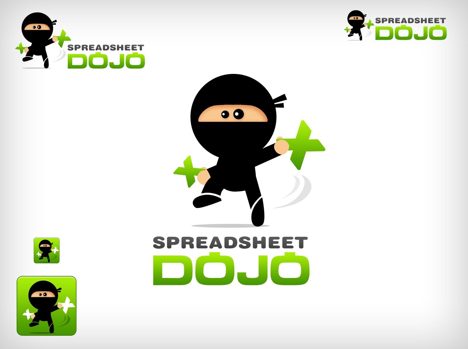 New logo wanted for Spreadsheet Dojo