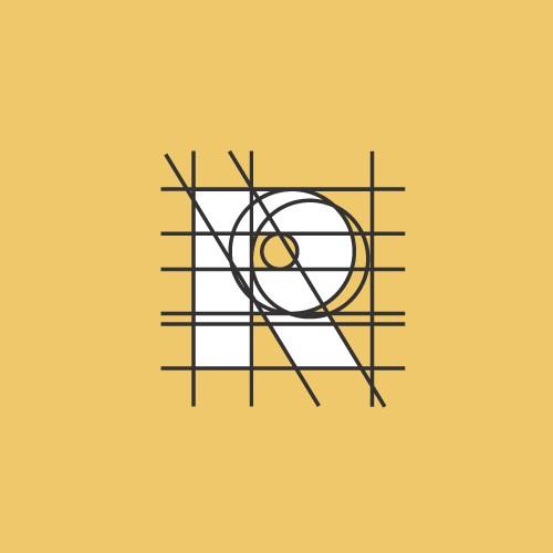 R: Logo / Type Design