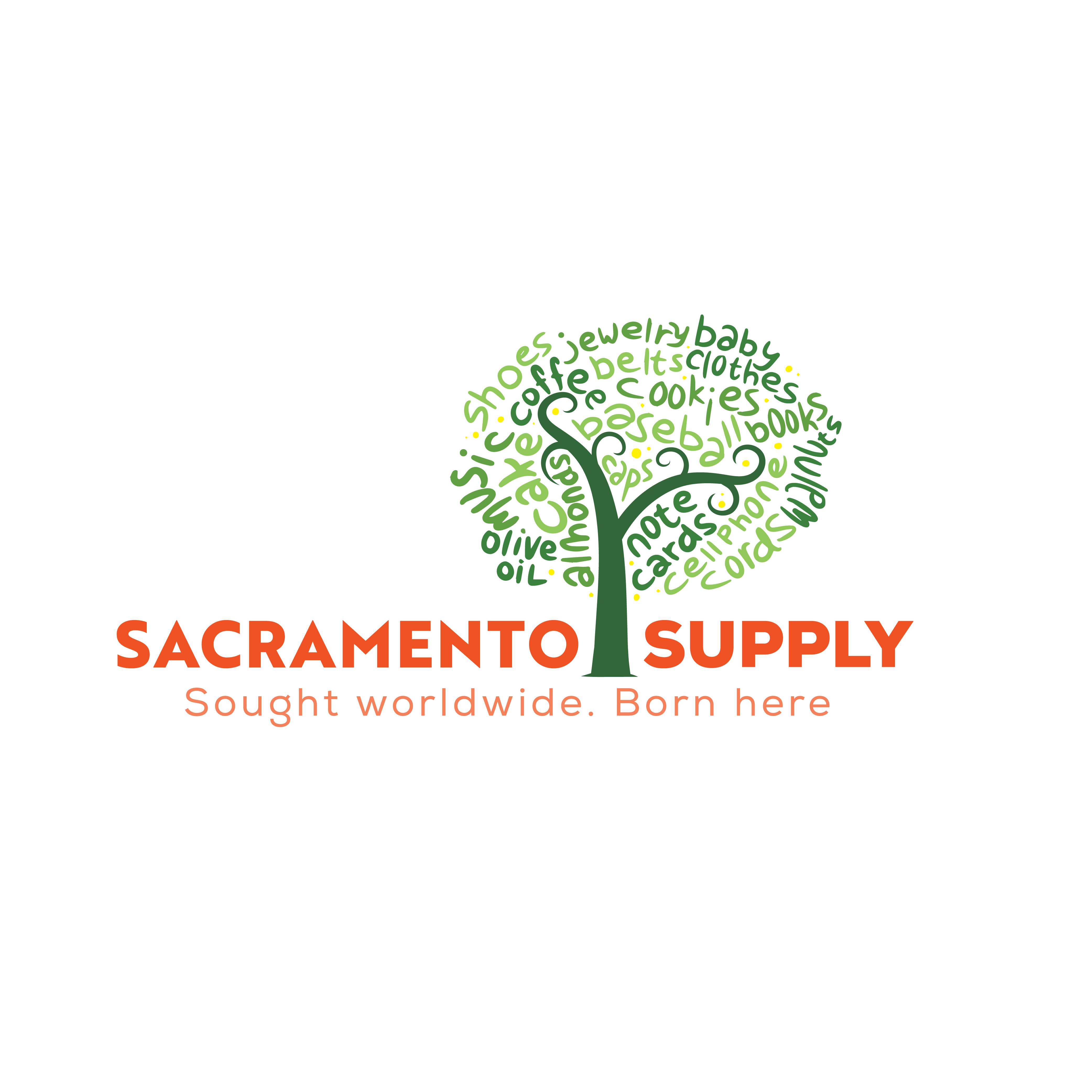 Sacramento Supply wants a sophisticated river-tree design