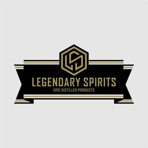 Legendary Spirits Company