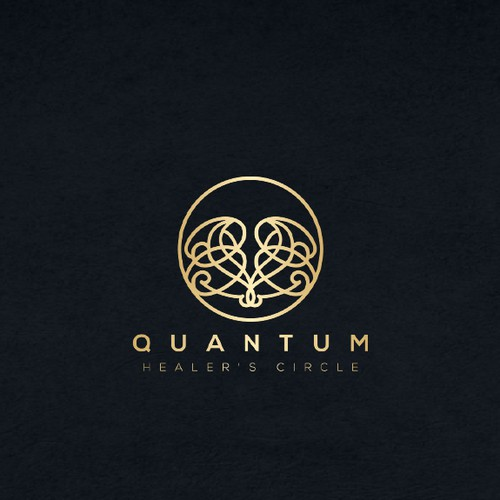 Quantum Healer's Circle