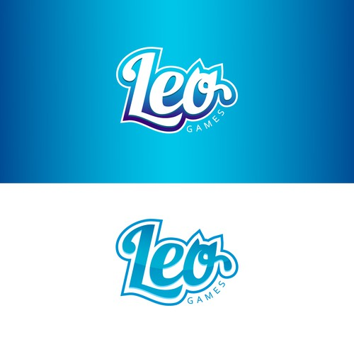 Logo for lei games