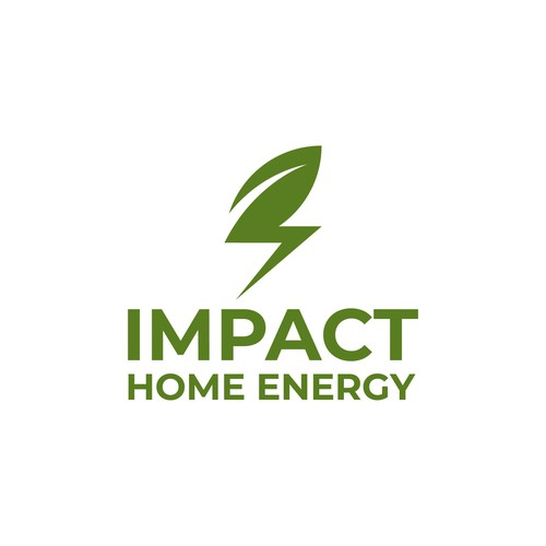 Design a logo for an energy company!