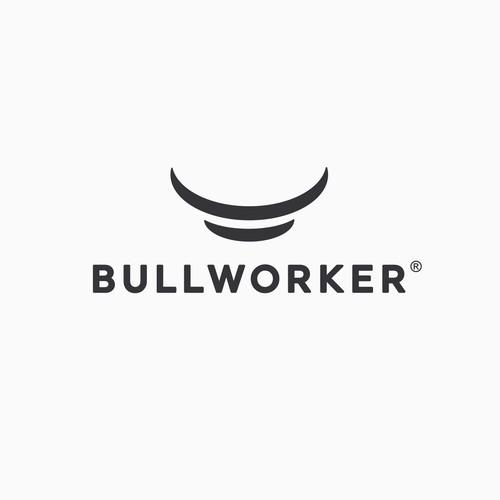 «Bullworker» logo