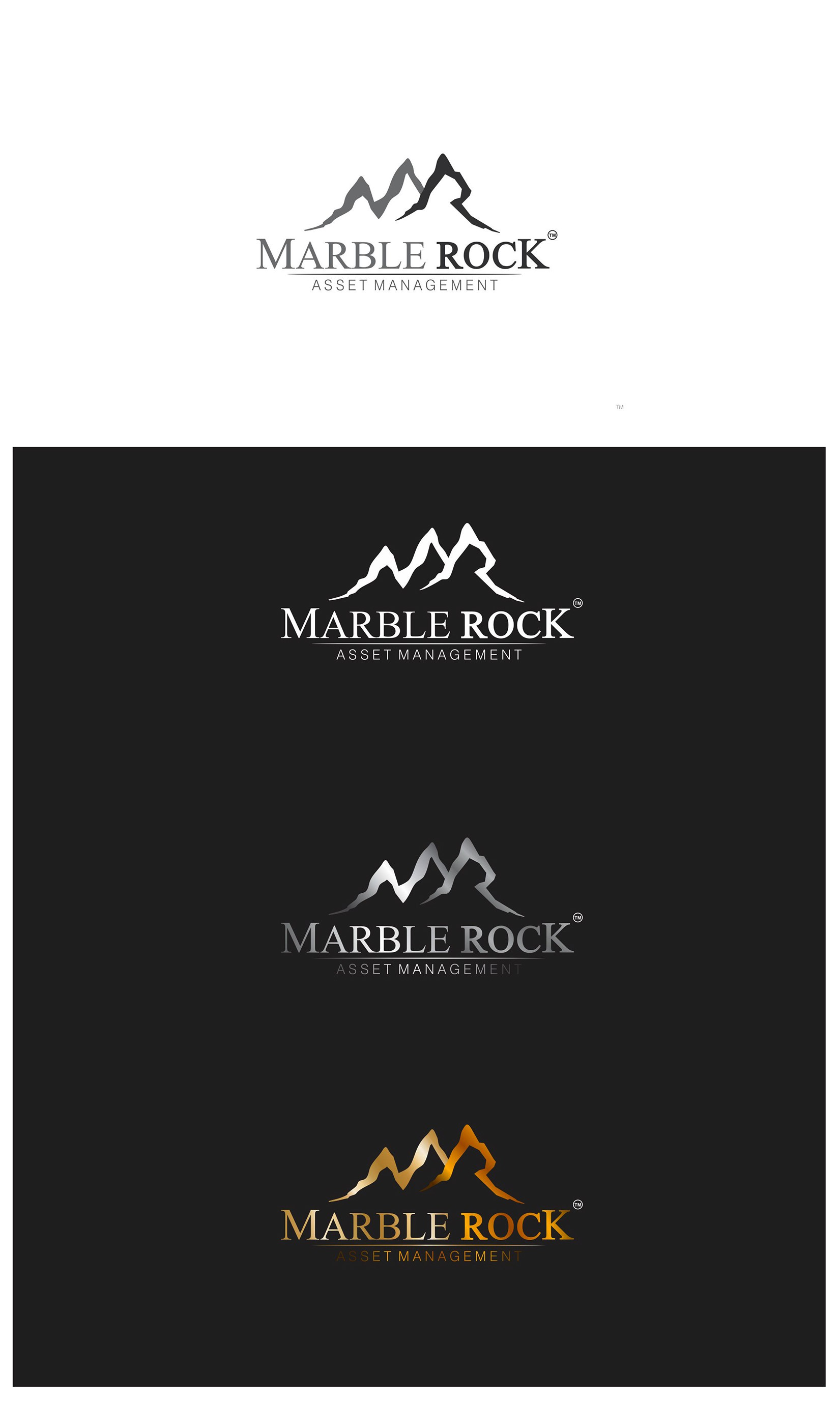Create a logo for a new Hedge Fund Company