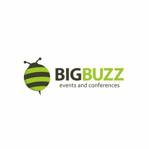 logo for bigbuzz
