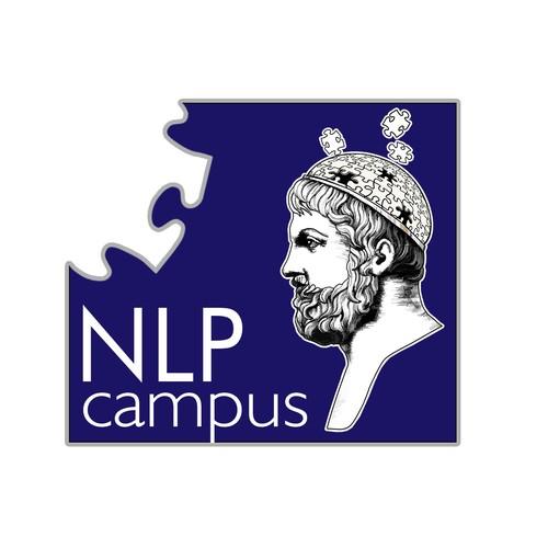 NLPcampus (Logo)