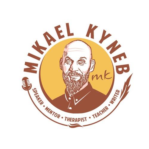 Mikael Kyneb logo