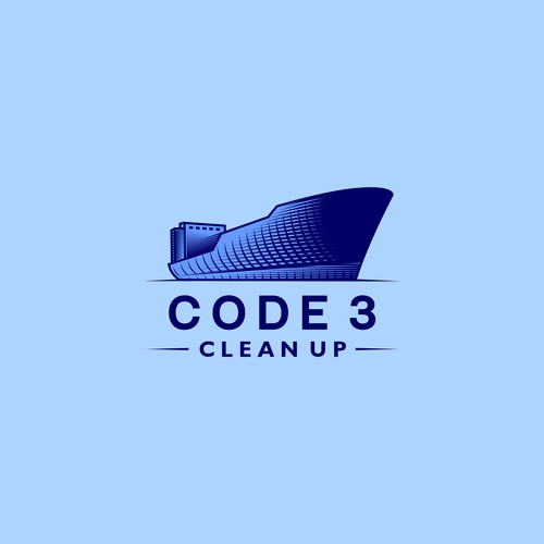 CODE 3 CLEAN UP