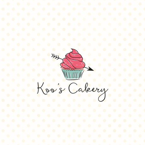 Delicious Design for Koo's Cakery