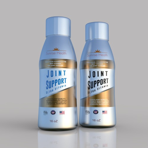 JOINT SUPPORT VITAMIN
