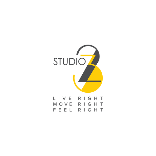 Unique Logo for Studio 23