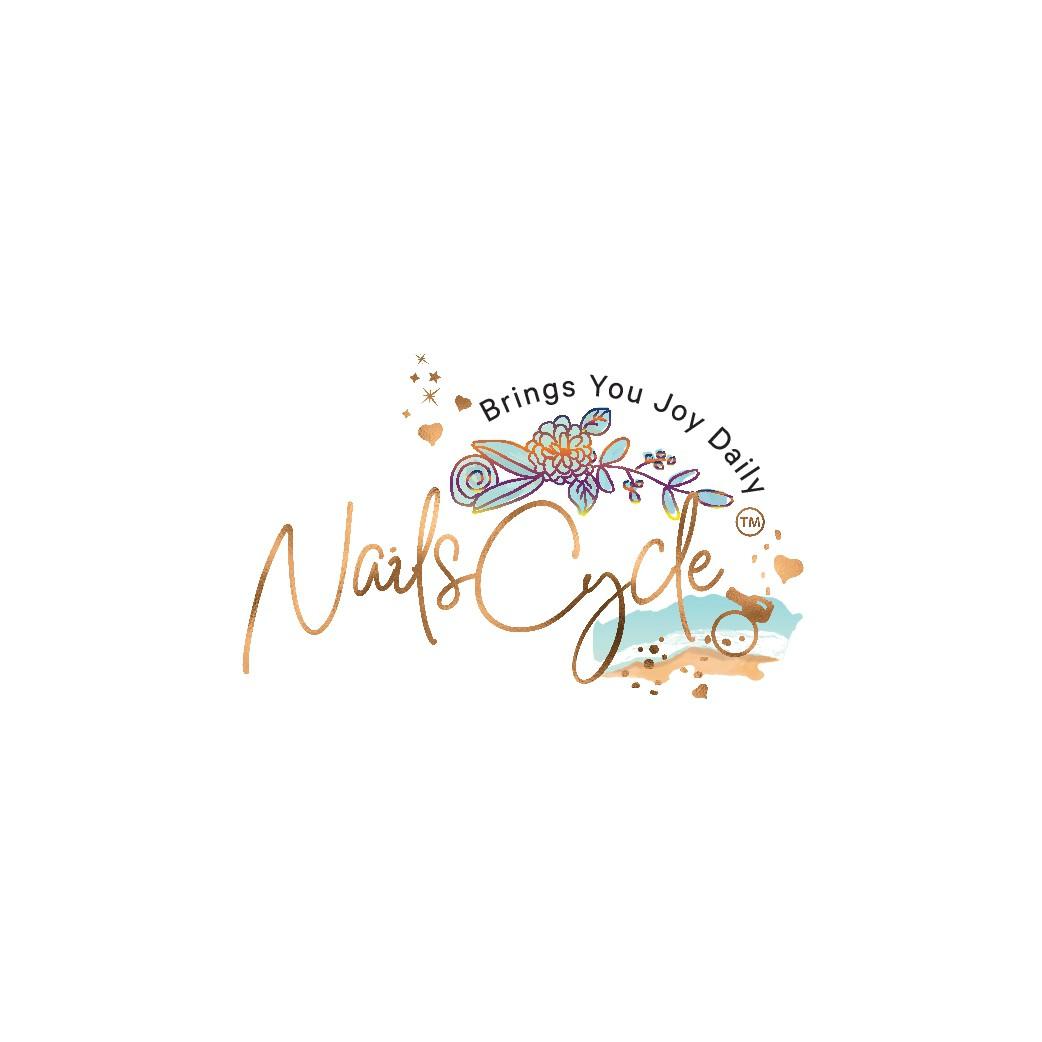 Elegant, Colorful Logo Design Needed for Reusable Nail Art Tips