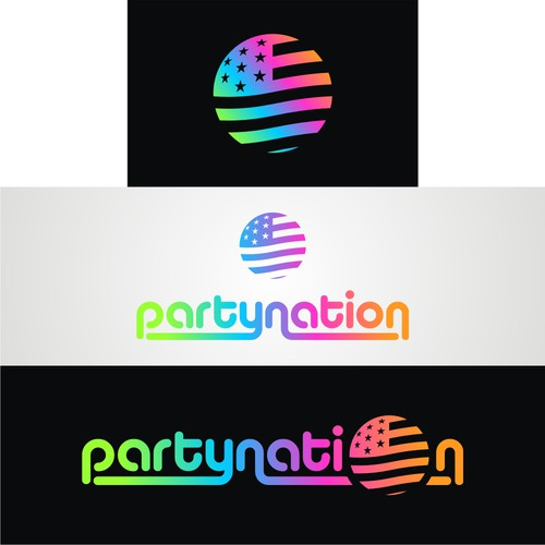 PARTYNATION LOGO