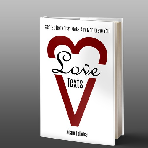 Love Texts Ebook Cover