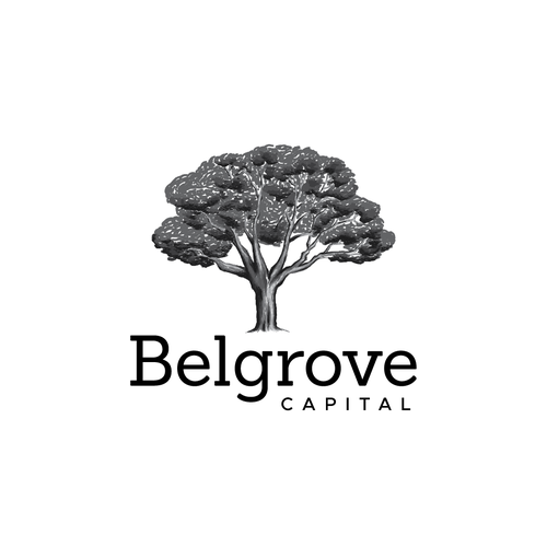 Private investors logo design