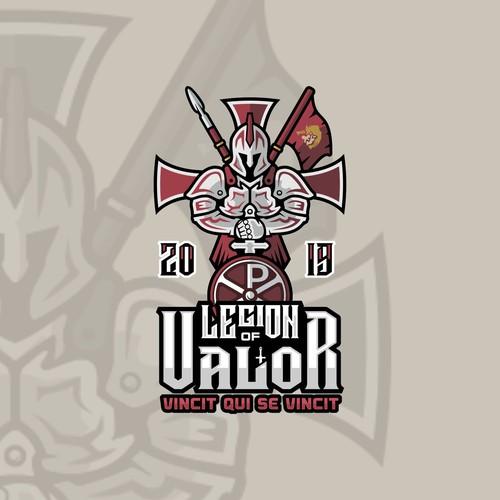 Legion of Valor
