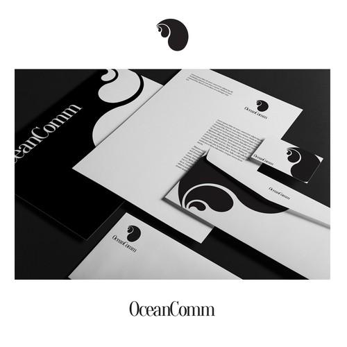 OceanComm Identity