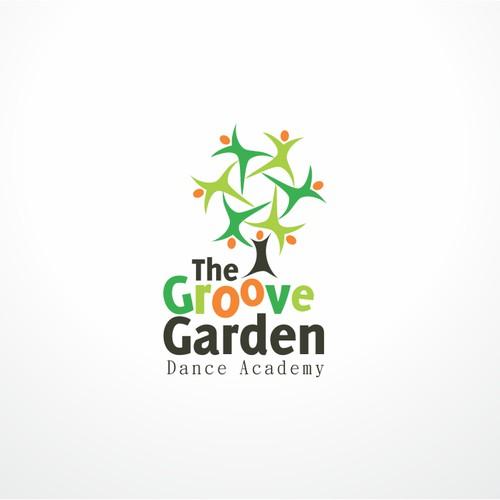 the Dance Garden