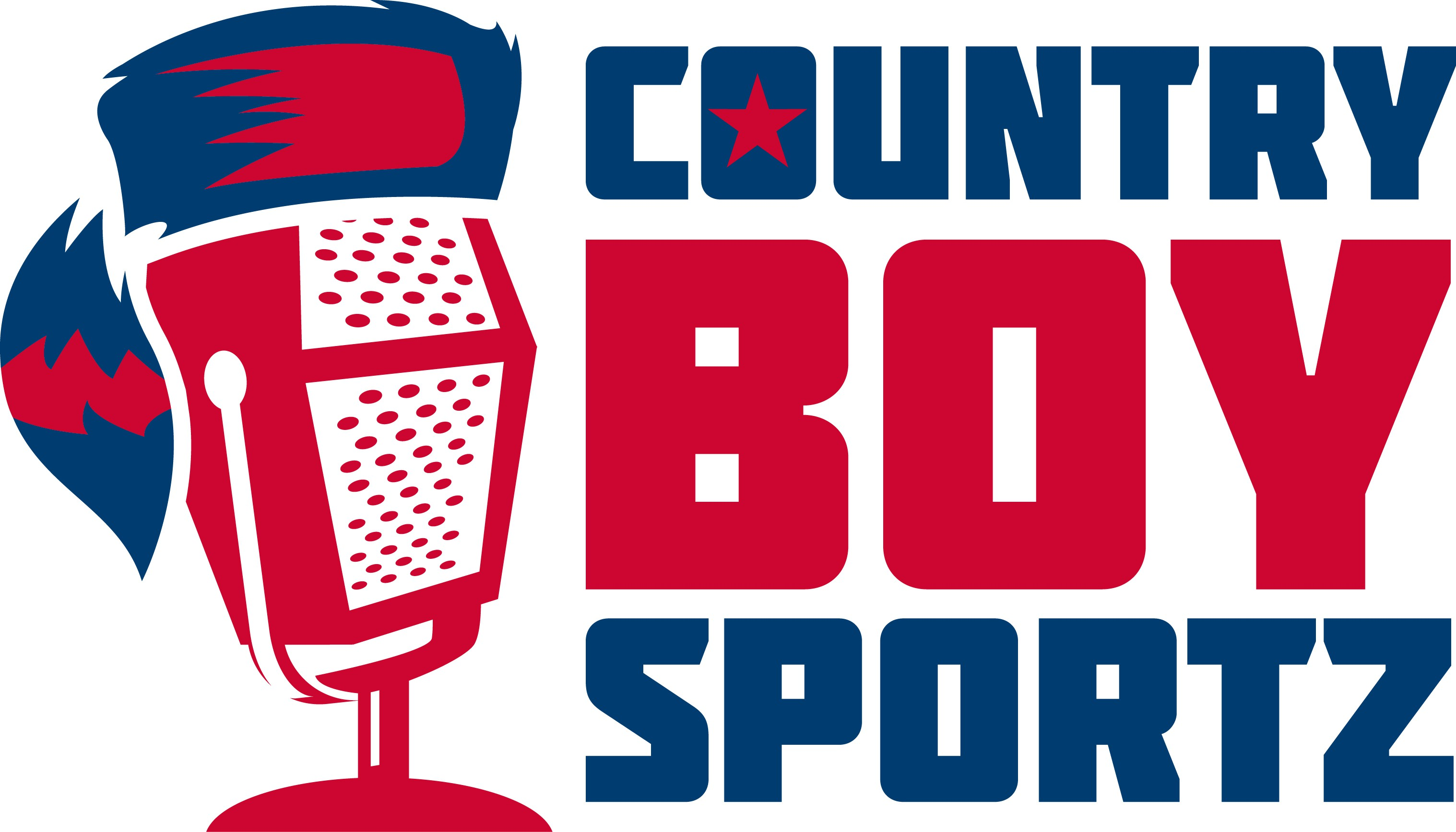 Country Boy Sportz needs a Bold Logo for their new company