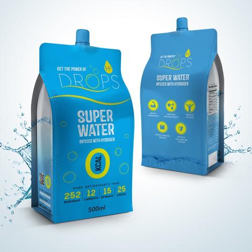 Bag and Logo design