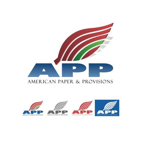 Logo for American Paper & Provisions