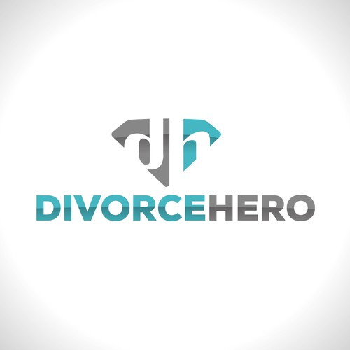 Divorce Hero logo