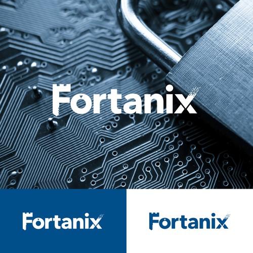 Logo for Fortanix